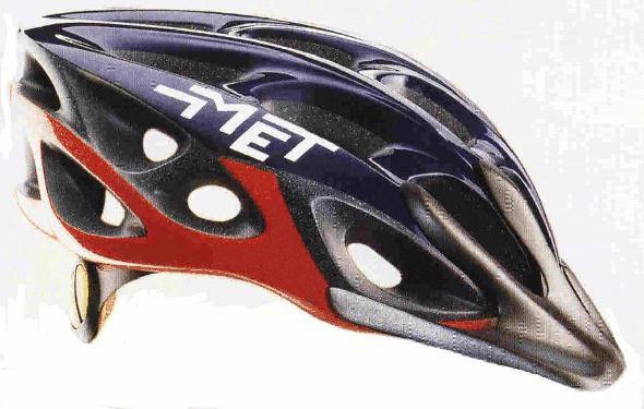 KASK DO CROSS COUNTRY Parabellum (MET)